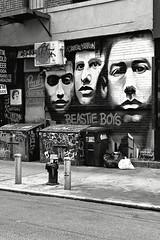 Mural of Beastie Boys (LES, 2019) (sjnnyny) Tags: mural streetart stevenj sjnnyny nyc lowreastside ludlowstreet rivingtonstreet streetview d7500 daniellemastrion afsdxnikkor175528g graffiti