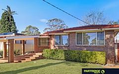 19 Hilary Street, Winston Hills NSW