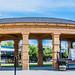 2019 - Road Trip - 80 - Livingston - 5 - NPR Depot Rotunda
