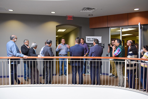 Inside MSU, September 2019