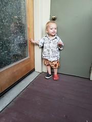 Cool (quinn.anya) Tags: eliza toddler porch
