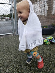 Cape (quinn.anya) Tags: eliza toddler cape