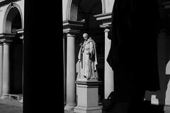 Accademia di Brera - Milano - Italia (carlo612001) Tags: italia italy art sculpute architecture arte scultura architettura milano brera accademiadibrera