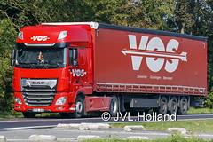 DAF XF  LT  VOS  190831-035-C6 ©JVL.Holland (JVL.Holland John & Vera) Tags: dafxf lt vos friesland transport truck lkw lorry vrachtwagen vervoer netherlands nederland holland europe canon jvlholland