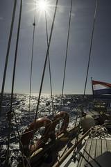 Raumschots (Strandgutsuche) Tags: f22 sailing mediterranean lorea ais