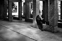 relax (gato-gato-gato) Tags: apsc fuji fujifilmx100f street streetphotographer x100f autofocus flickr gatogatogato pocketcam pointandshoot streetphoto streetpic wwwgatogatogatoch black white schwarz weiss bw monochrom monochrome blanc noir streetphotography strasse strase onthestreets streettogs mensch person human pedestrian fussgänger fusgänger passant schweiz switzerland suisse svizzera sviss zwitserland isviçre zuerich zurich zurigo zueri fujifilm fujix x100 x100p digital