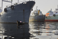 1102063633 (ak-67) Tags: asia water people river maritime dhaka bangladesh
