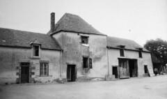 Manoir de la Ville-Guy en 1985
