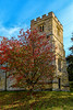 Church Claydon House