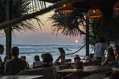 Canggu Sunset (michaels.jeff) Tags: bali indonesia canggu sunset sony sonyalfa a7r3 travel