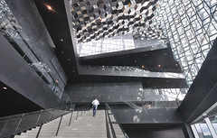 HARPA (ADRIANO ART FOR PASSION) Tags: harpa islanda iceland islande edificio interno concerthall saleperconcerti modernismo architetturamoderna vetroeacciaio centroconferenze nikon nikond90 1020mm 11mm reykjavik