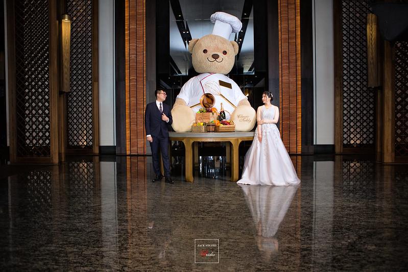 [婚攝] 穎傳 & 怡玲 台南晶英酒店 | 文定家宴搶先看 | 婚禮紀錄