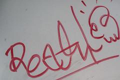 a name (monkeyc.net) Tags: brisbane monday exploration westend grafitti street streetart walls signs murals eos m50 mirrorless stickers