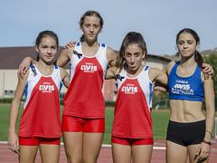Chiara Tavoloni, Sonia Gattari, Cecilia Costantini