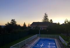 Fresco (12°C) amanecer en Ayegui (eitb.eus) Tags: eitbcom 16599 g155018 tiemponaturaleza tiempon2019 nafarroa ayegui josemariavega