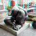 Tomb Henri Laurens sculptor 3D