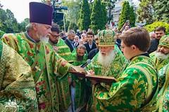 124. Прп. Кукши Одесского 29.09.2019