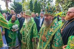 121. Прп. Кукши Одесского 29.09.2019