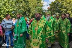 111. Прп. Кукши Одесского 29.09.2019