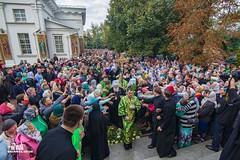013. Прп. Кукши Одесского 29.09.2019