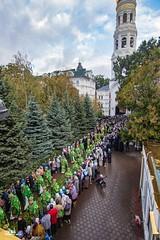 011. Прп. Кукши Одесского 29.09.2019
