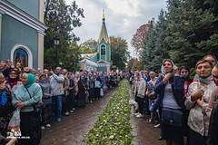 006. Прп. Кукши Одесского 29.09.2019