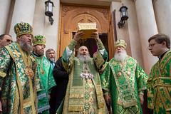 147. Прп. Кукши Одесского 29.09.2019