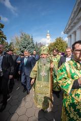 110. Прп. Кукши Одесского 29.09.2019