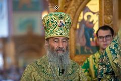 088. Прп. Кукши Одесского 29.09.2019