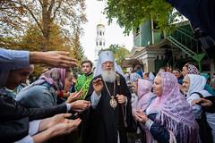 010. Прп. Кукши Одесского 29.09.2019
