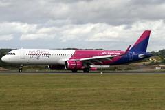 HA-LVF A321 8966 LTN 27-Sep-19 (K West1) Tags: halvf a321 8966 ltn 27sep19