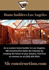 Custom Home Builder Los Angeles (nbconstructioninfo) Tags: major renovation contractor hardwood flooring los angeles