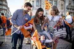 Legislativas 2019: Rui Rio em Coimbra