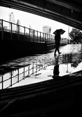 Time for a Brolly (paulbnashphotography (ARPS)) Tags: street streetphotography streetphoto streetlife urban urbanphotography blackandwhite blackandwhitephotography blackandwhitephoto whiteandblack whiteandblackphotography whiteandblackphoto london londonbaby londonphoto londoncitycapital londoncity londonstreetphotography blackfriars blackfriarsbridge woman femal pictasstreet vero verostreet wet rain umbrella