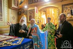 157. Прп. Кукши Одесского 29.09.2019