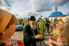 155. Прп. Кукши Одесского 29.09.2019