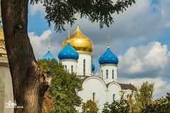 152. Прп. Кукши Одесского 29.09.2019