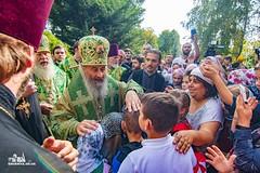 149. Прп. Кукши Одесского 29.09.2019