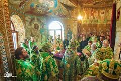 139. Прп. Кукши Одесского 29.09.2019