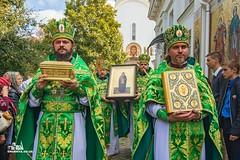 109. Прп. Кукши Одесского 29.09.2019