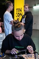TINCON Hamburg 2019 (tincon) Tags: deutschland digitalegesellschaft digitales germany hh hamburg jugend jugendkultur kampnagel konferenz kultur veranstaltung congress digitalsociety event festival net berlin student generationy teenager youth conference computer youngsociety gesellschaft workshop diy led