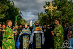154. Прп. Кукши Одесского 29.09.2019