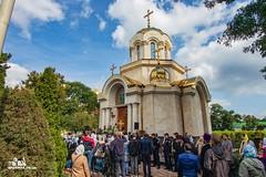 148. Прп. Кукши Одесского 29.09.2019