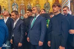 141. Прп. Кукши Одесского 29.09.2019