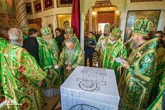 129. Прп. Кукши Одесского 29.09.2019
