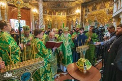 117. Прп. Кукши Одесского 29.09.2019