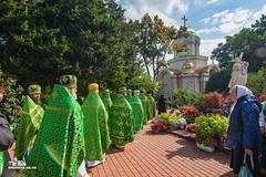 113. Прп. Кукши Одесского 29.09.2019