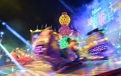 Munich - Break Dance (cnmark) Tags: germany munich bavaria deutschland bayern münchen theresienwiese oktoberfest 2019 funfair fahrgeschäft light breakdance night nacht nachtaufnahme noche nuit notte noite coloured farbig bunt beleuchtet action ©allrightsreserved