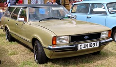 CJN188T Ford Cortina Estate (kitmasterbloke) Tags: aldham colchester essex rally vintagecar classiccar veterencar truck van pickup vehicle concours display motoring automobile transport outdoor
