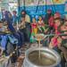Bangladesh: responding to the Rohingya refugee crisis